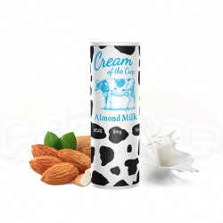 Ατμιστικό υγρό Almond Milk - Cream of the Crop 10ml