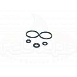 Iatty - Set of replacement o-rings