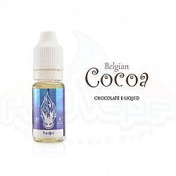 Halo - Ατμιστικό υγρό Belgian Cocoa 10ml
