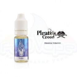 Halo - Pirate's Creed 10ml