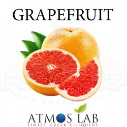 ATMOS LAB GRAPEFRUIT FLAVOR