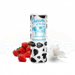 Ready to Vape Strawberry Milk - Cream of the Crop 10ml