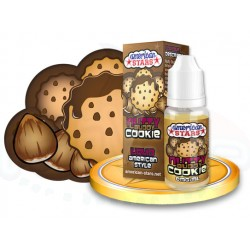 American Stars Ready to Nutty Buddy Cookie 10ml