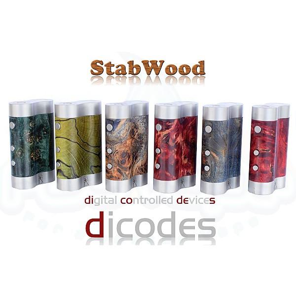 Dicodes Dani Box Stabwood