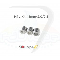 SQuape E MTL Kit
