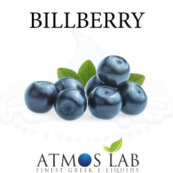 ATMOS LAB BILBERRY FLAVOR