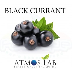ATMOS LAB BLACK CURRANT FLAVOR