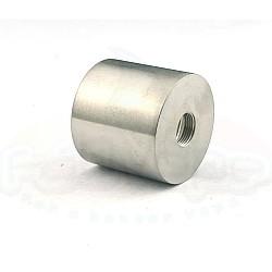 GG4S Atomizer cap 18500-18350 Inox matt