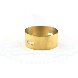 GG4S AD Ring Brass shined