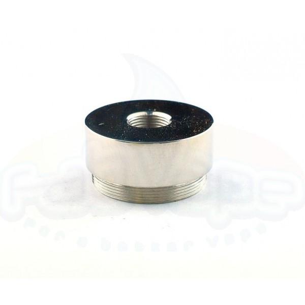 Esterigon atomizer cap without AD inox shined