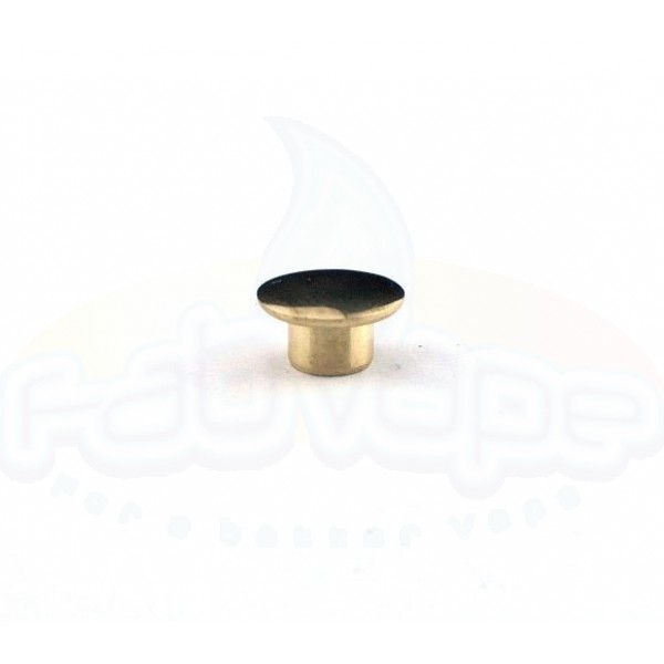 JUSTGG / GGTS / STEALTH Button Head brass Matt