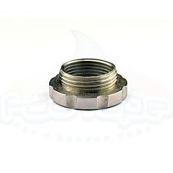 GGTS 901 lid inox shined (margaruite style)