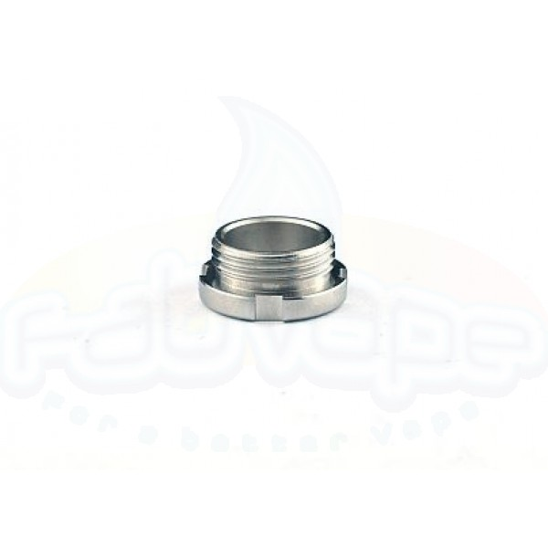 UFS-ODYSSEUS small cap inox shined