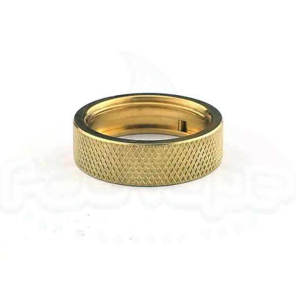 ITHAKA-GGTS CR brass knurled