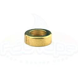 Penelope V4 Cap Brass Shined