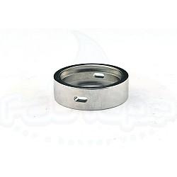 Tilemahos V1 AD ring inox shined