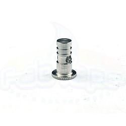 Tilemahos V1 AD center post pin inox