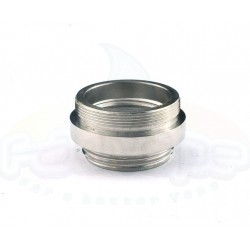 Tilemahos V2 / V1 hybrid base 21mm for GGTS-justGG inox shined