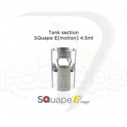 SQuape E-motion Tank 4.5ml