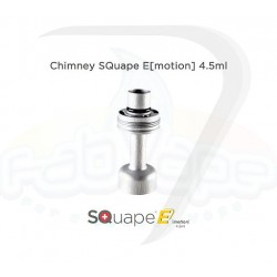 SQuape E-motion Chimney 4.5ml