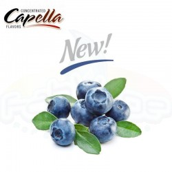Capella Blueberry Extra Flavor