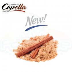 Capella Cinnamon Sugar Flavor