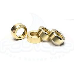 Dani 25 Cones Brass