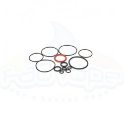 Tilemahos Armed Eagle 23mm - Set of replacement o-rings