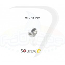 SQuape E MTL Kit 1.0mm