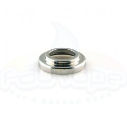 Tilemahos Armed Eagle 23mm - Cap Inox Shined