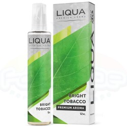 Liqua - Flavor Shot Bright Tobacco
