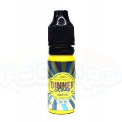 Dinner Lady - Lemon Tart Nic Salt 10ml