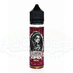 SteamPunk - Flavor ShotFRIDA