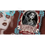 SteamPunk - Flavor Shot LE TABAC