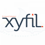 Xyfil - My Vapery Pod Salt Cigarette 10ml
