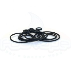 Amadeus RDA - Set of replacement o-rings