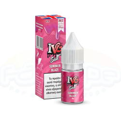IVG - Nic Salt Summer Blaze 10ml