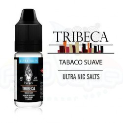 Halo - Ready to vape liquid Tribeca Nic Salt 10ml