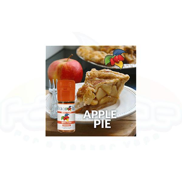 FlavourArt - Άρωμα Apple Pie