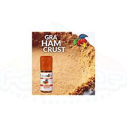 FlavourArt - Άρωμα Graham Crust