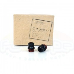 Drip Tip Simply Tips ST7 Delrin