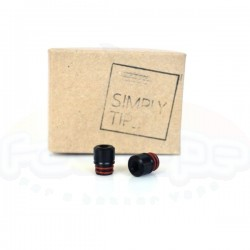 Drip Tip Simply Tips ST8 Delrin