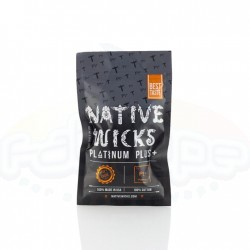 Native Weeks Platinum Plus