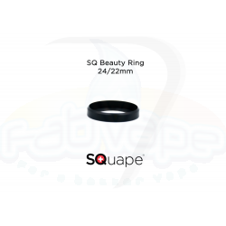 SQ Beauty ring 24/22mm