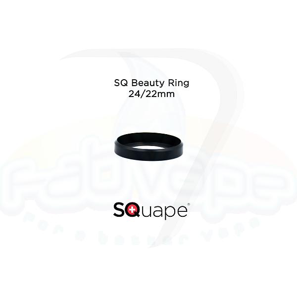 SQ Beauty ring 24/22mm