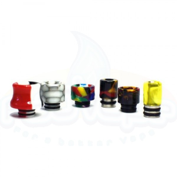 Drip Tip Set Resin