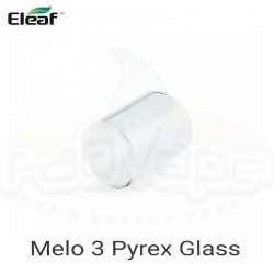 Eleaf Melo III Mini replacement tank