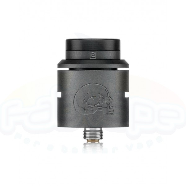 District F5ve - C2MNT Cosmonaut V2 24mm RDA