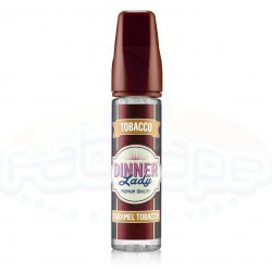 Dinner Lady - Flavor Shot Caramel Tobacco