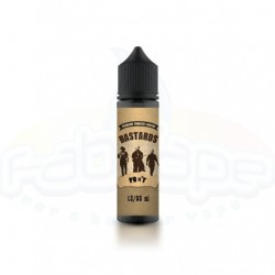 Bastards - Flavor Shot PB n'T 60ml